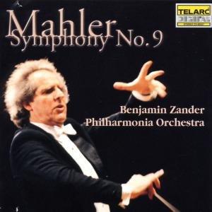 Zander, B: Sinfonie 9
