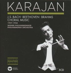 Chorwerke 1947-1958