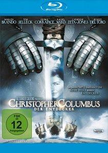 Christopher Columbus-Der Entdecker-Blu-ray Dis