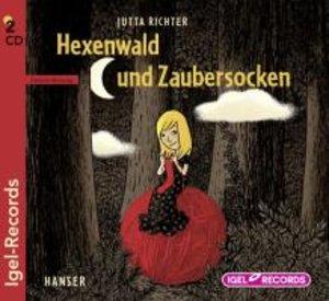 Hexenwald Und Zaubersocken