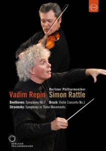 Sinfonie 7/Violinkonzert/+
