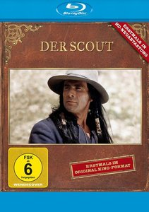 Der Scout (Original Kinoformat + HD-Remastered)