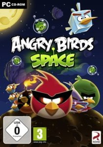 Angry Birds Space (Software Pyramide)