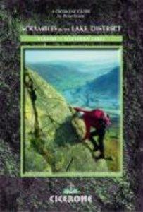 Scrambles in the Lake District Volume 1 - Southern Lakes