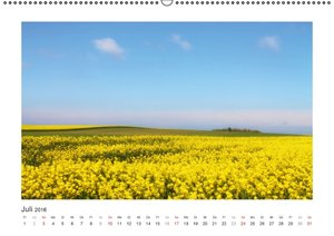 Sonneninsel Bornholm (Wandkalender 2016 DIN A2 quer)