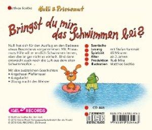Nulli & Priesemut - Bringst du mir das Schwimmen bei?