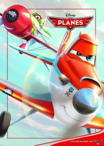 Disney Planes Classic - Buch zum Film