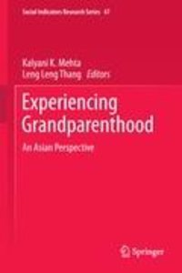 Experiencing Grandparenthood