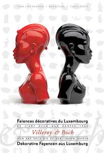 Buhrow, J: Villeroy & Boch. Dekorative Fayencen