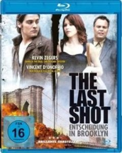 The Last Shot-Entscheidung In Brooklyn