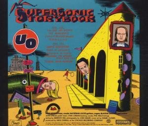 The Supersonic Storybook
