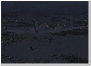 Flight Simulator X - Switzerland Pro