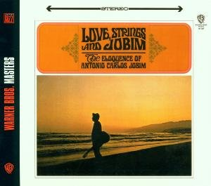 Love Strings And Jobim