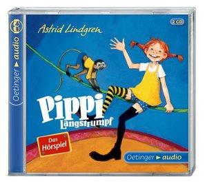 Pippi Langstrumpf - Das Hörspiel