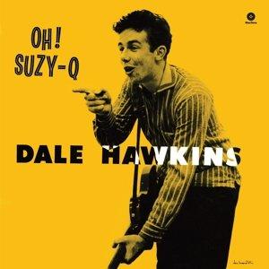 Oh! Suzy-Q+4 Bonus Tracks (Ltd. Edt 180g Vinyl)
