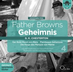 Father Browns Geheimnis 4