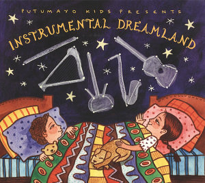 Instrumental Dreamland