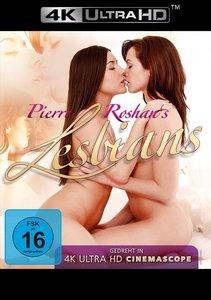 Pierre Roshan's Lesbians (4K U