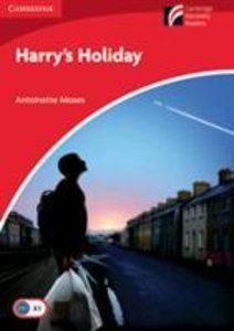 Harry\'s Holiday, w. CD-ROM/Audio