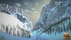 Bergrettungs-Simulator