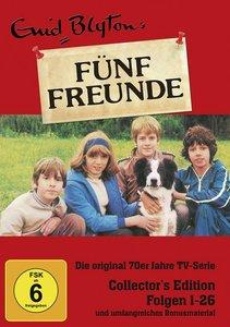 Fünf Freunde-Collectors Box