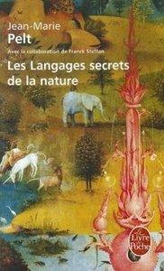 Les Langages secrets de la nature