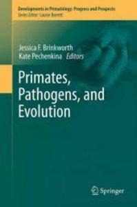 Primates, Pathogens, and Evolution
