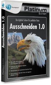 Ausschneiden 1.0 - Avanquest Platinum Edition