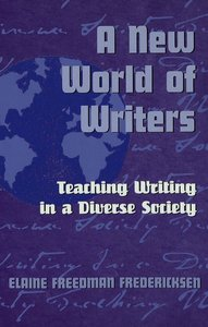 A New World of Writers