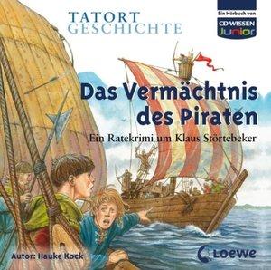 Tatort Geschichte - Das Vermächtnis des Piraten