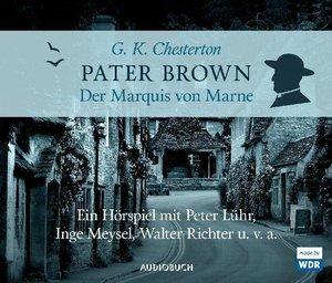 Pater Brown: Der Marquis von Marne