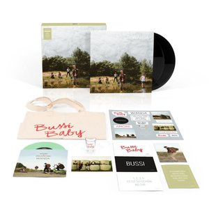 Bussi (Limited Vinyl Box)