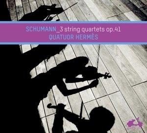 Quators op.41