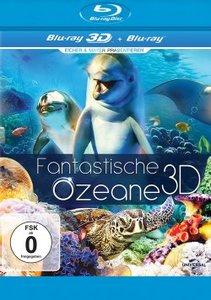 Fantastische Ozeane 3D
