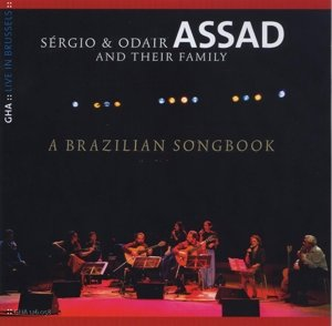 A Brazilian Songbook