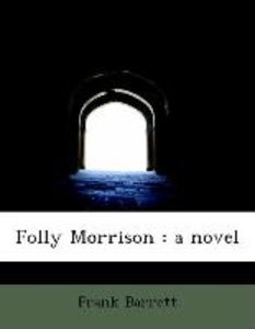 Folly Morrison : a novel