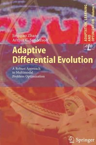 Adaptive Differential Evolution