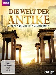Die Welt der Antike - Ursprünge unserer Zivilisation