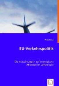 EU-Verkehrspolitik