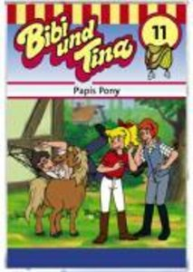 Folge 11: Papis Pony