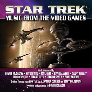 Star Trek: Music From The Video Gam