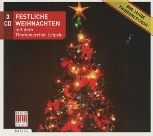 Festliche Weihnacht