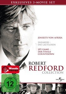Robert Redford Box