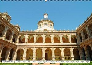 Valencia (Wandkalender 2016 DIN A2 quer)