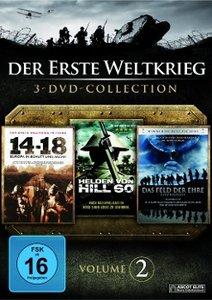 Der erste Weltkrieg Vol.2