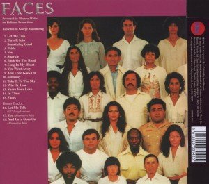 Faces (Expanded+Remastered)