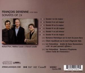 Sonatas for Bassoon