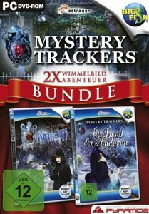Mystery Trackers - Bundle (Software Pyramide)
