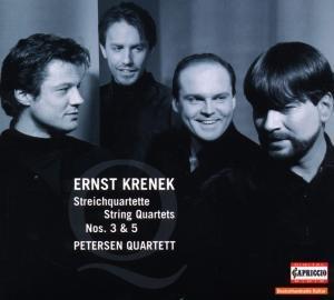 Streichquartette 3 & 5