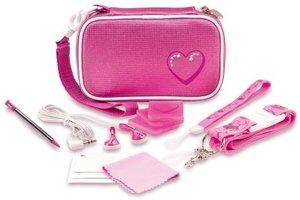 Girl Pack - Zubehörsammlung für Nintendo 3DS + 3DS XL